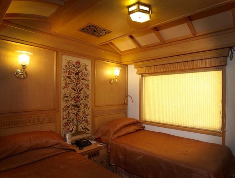 Maharaja Express Room