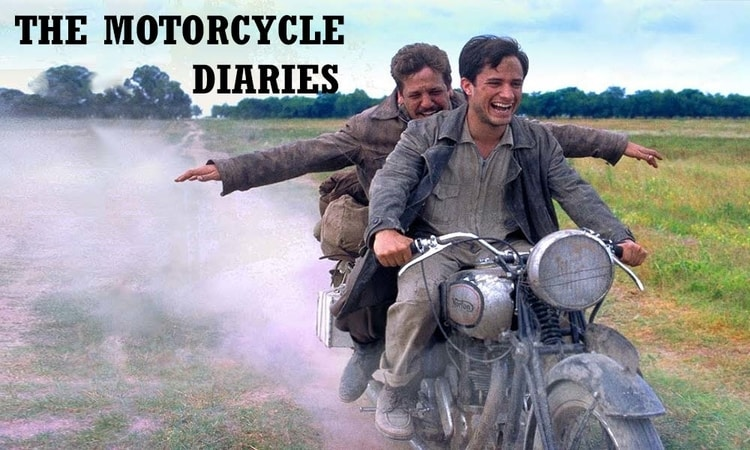 Motorcyle Diaries