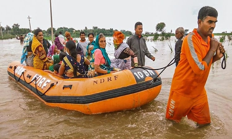 Ndrf Operations