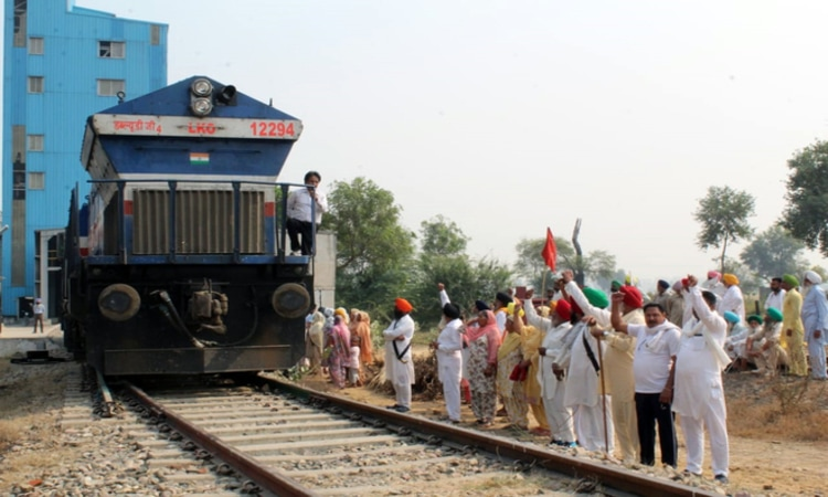 Punjab Trains