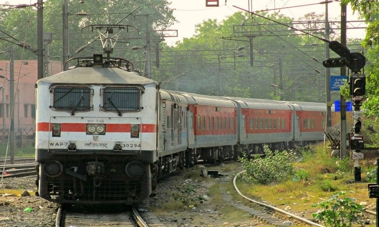 Shortest Distance Rajdhani