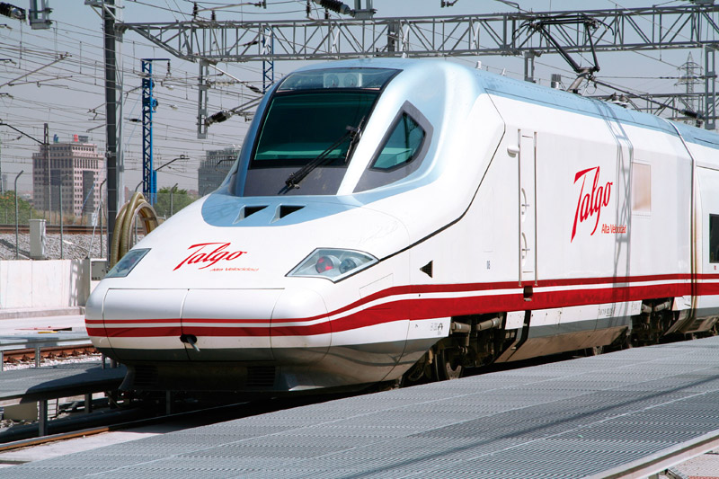 talgo-spanish-high-speed-train