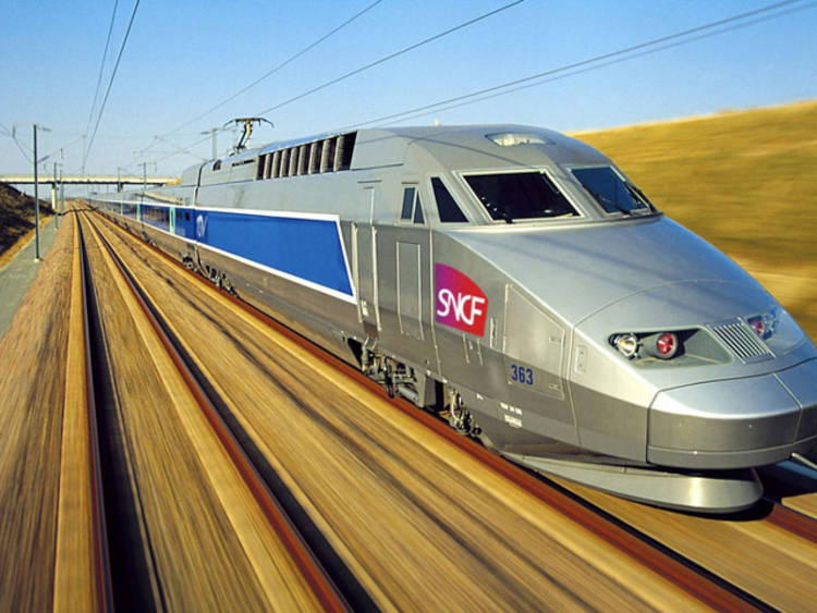 tgv-french-train