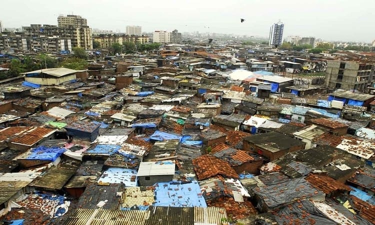 Third Largest Slum