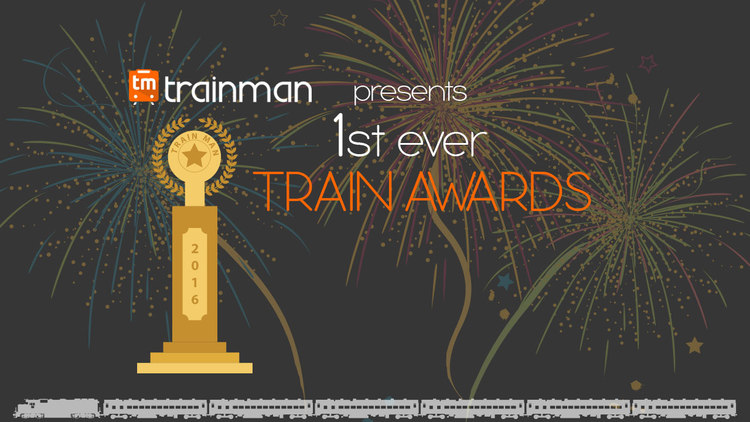 trainman-award